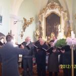 Solymári énekkar