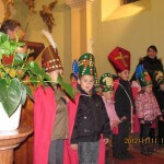 Szent Márton ünnepe