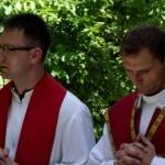Szent Péter körtemplom búcsúja