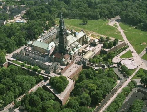 Zarándoklat Lengyelországba