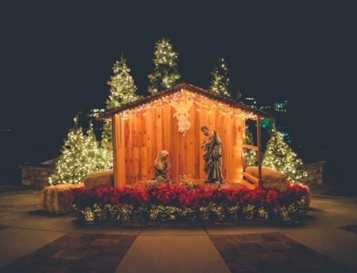 Karácsonyi miserend 2019