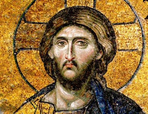 Egy meghatározó beszélgetésem Jézussal