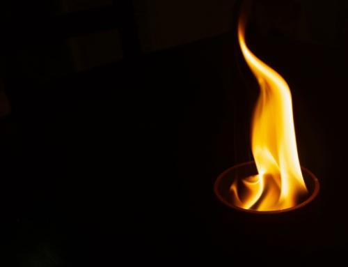Őrizzük a lángot