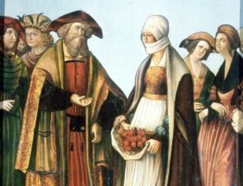 """Szent Erzsébet """"rózsái"""""""